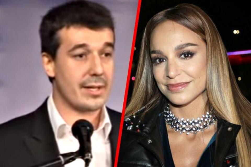 Edita u vezi sa oženjenim političarem, njegov moćni otac je bio dobro  poznat javnosti! | Ekskluziva.ba