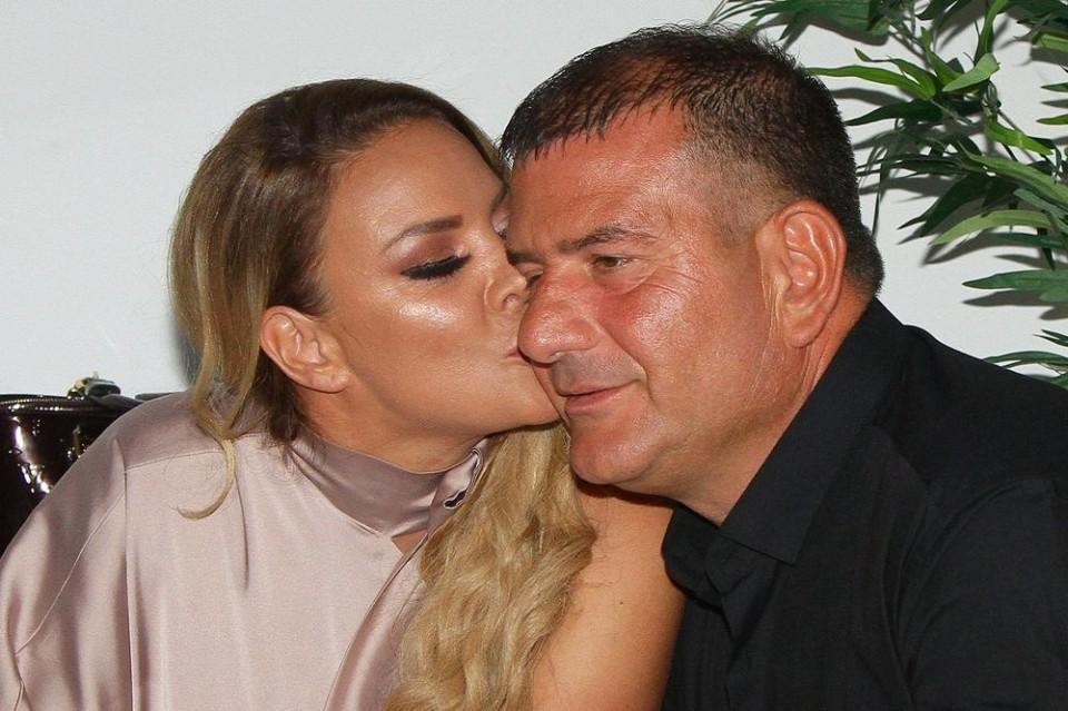 Biljana Sečivanović sa vjerenikom živi u raskošnom domu na 3 nivoa: Zvezda  Granda se skućila, konačno živi kako je zamišljala! | Ekskluziva.ba