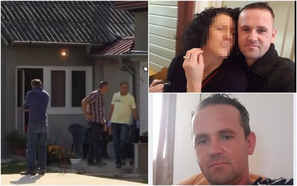 Užas u Bihaću: Zuhdija oduzeo život bivšoj djevojci, pa presudio sebi!  Prije zločina stavio sliku profila s njom i napisao bolestan status! |  Ekskluziva.ba
