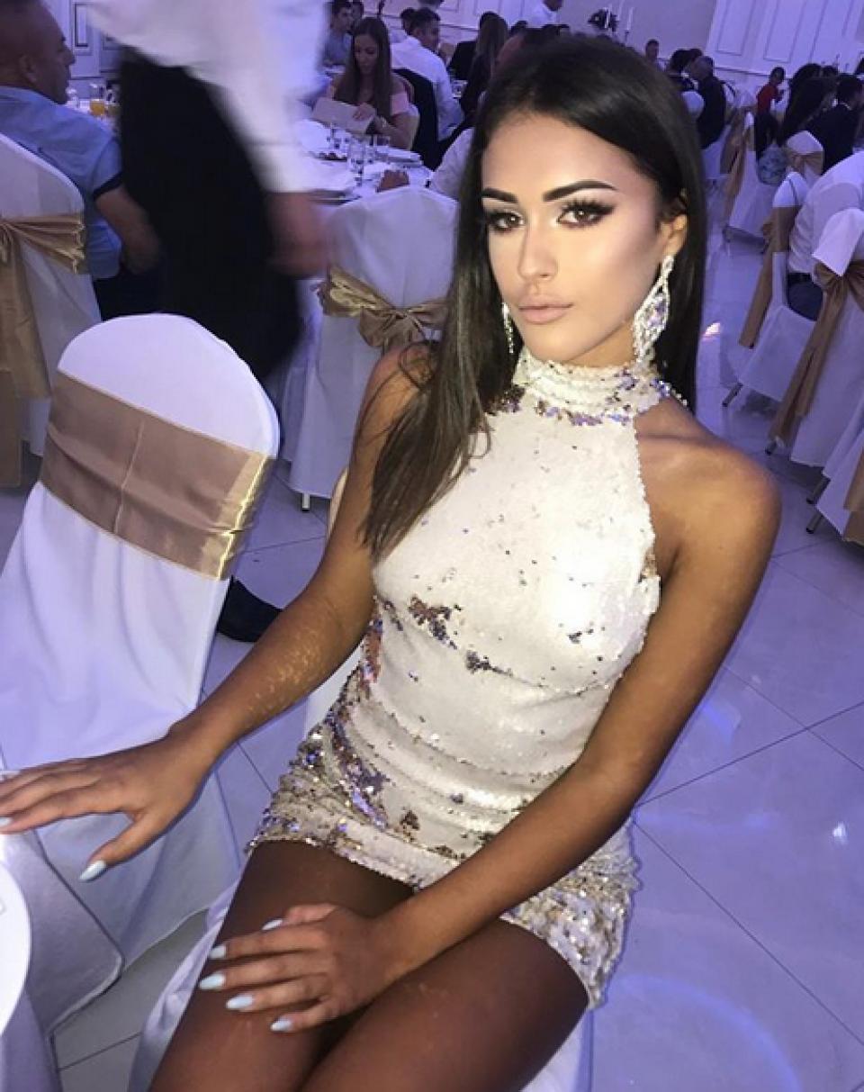Kćerka Vesne Vukelić Vendi je nestvarno lijepa: Iznenadićete se kada čujete  čime se bavi! (Foto)   Ekskluziva.ba
